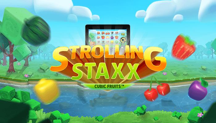 StrollingStaxx_gokkast
